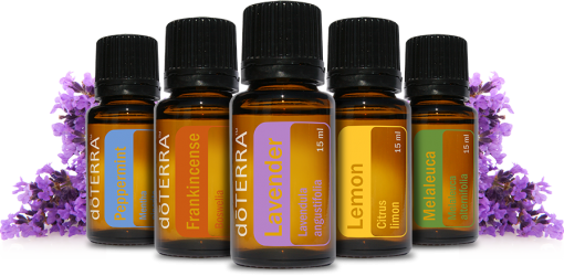 doTERRA+Essential+Oils